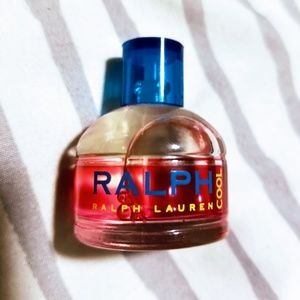 Ralph Lauren Cool discontinued fragrance circa 200